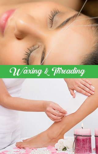 Best place for Waxing Threading in Chennai